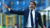 Simone Inzaghi, l'allenatore del futuro