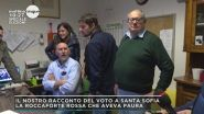 Il nostro racconto del voto a Santa Sofia