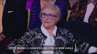Bonny, il ragazzo che l'Italia non vuole