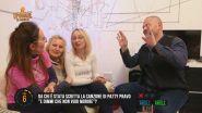 Giovanna, Titti e Lilli