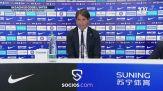 """Inzaghi: """"La rabbia che volevo"""""""