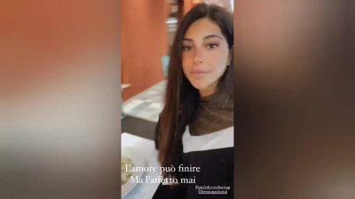 Paolo Brosio e la fidanzata Maria Laura si sono lasciati