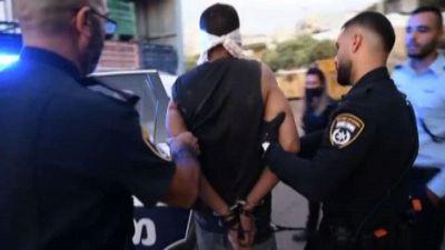 Israele, polizia cattura due dei 6 palestinesi evasi di prigione
