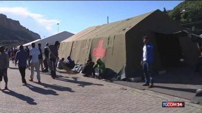 """Ventimiglia, ordinanza del sindaco: """"Non date da mangiare ai migranti"""""""