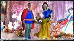 Ivan e Francesca | Animazione per feste e bambini.