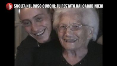 "PECORARO: Stefano Cucchi, la svolta: ""fu pestato dai carabinieri"""