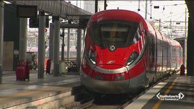 Brescia, macchinisti ubriachi e treno soppresso