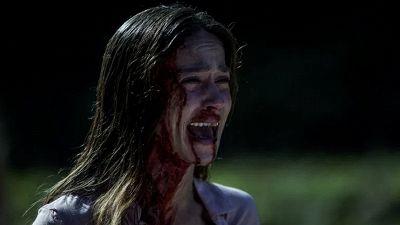 A Classic Horror Story, il film italiano su Netflix