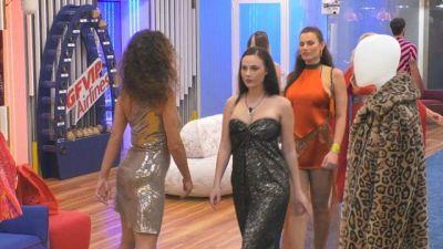 """La sfilata del """"Fashion saturday night"""""""