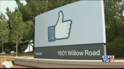 Condanna per Facebook e piattaforme analoghe