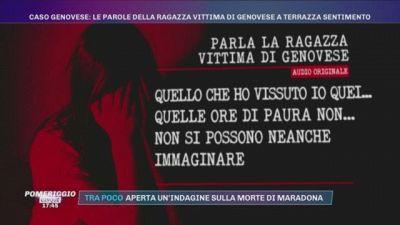 Milano, caso Genovese: le parole della ragazza vittima di Genovese