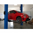 Officina Race EQUILIBRATURA ELETTRONICA