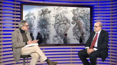 Dott. Fabio Cavallucci, direttore Centro per l'arte contemporanea Luigi Pecci, Prato