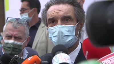 "Italia campione d'Europa, Fontana: ""A Gianluca Vialli il Premio Rosa Camuna"""