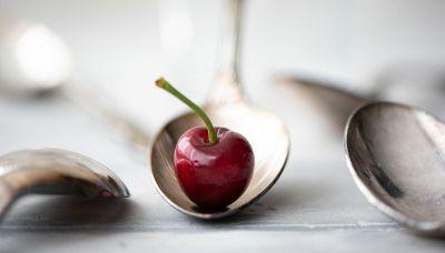 La ciliegia più pesante del mondo (e il record è italiano)