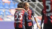 Vignato-Palacio, è un 3 per 3 da (doppio) record