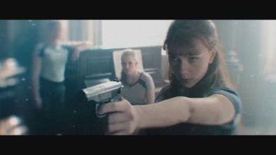 """""""Black Widow"""", ecco finalmente il primo trailer"""