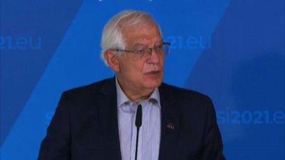 Afghanistan, Borrell: impegno con i talebani solo a condizioni