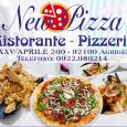New Pizza Ristorante Pizzeria Agrigento