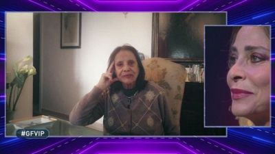 Il videomessaggio della mamma di Stefania Orlando