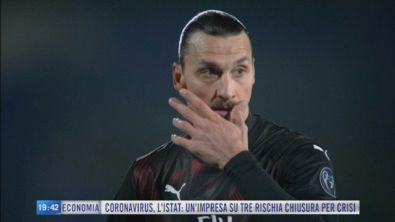 Luci di campioni a San Siro per Milan-Juve