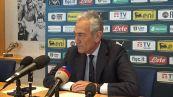 """Serie A, Gravina: """"Tavolo tecnico per sostenibilità sistema calcio"""""""