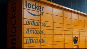 Cos'è e come funziona Amazon Locker