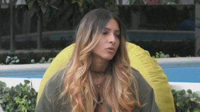 """Erica: """"Non sono uscita di casa per un anno"""""""
