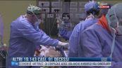 Breaking News delle 17.00 | Altri 19.143 casi, 91 decessi