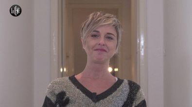 Intervista a Nadia Toffa