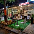 Kalos Ristorante Pizzeria locale