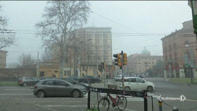 Emergenza smog, scattano i blocchi