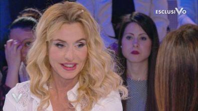 """Valeria Marini: """"vorrei adottare un bambino"""""""