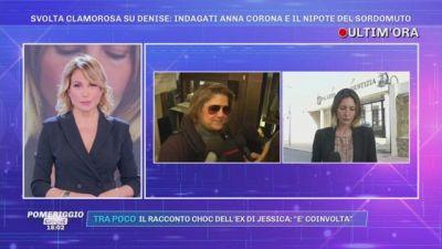 La scomparsa di Denise Pipitone: indagati Anna Corona e il nipote del testimone sordomuto