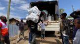 Etiopia, l'Onu denuncia lo stop degli aiuti alimentari al Tigray