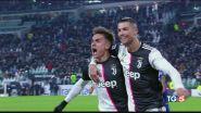 L'Inter inciampa e la Juve scappa