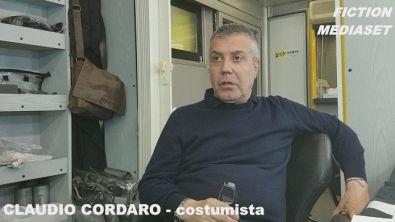 Claudio Cordaro - mestieri da set 2