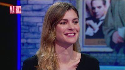 Intervista a Vittoria Puccini
