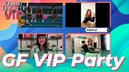 GF VIP Party Ep.1: la prima puntata con Annie Mazzola e Awed, ospite Roberryc