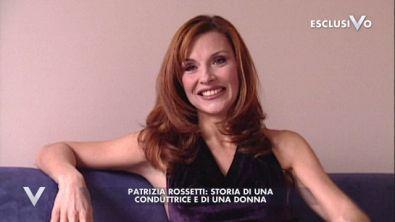 Patrizia Rossetti story