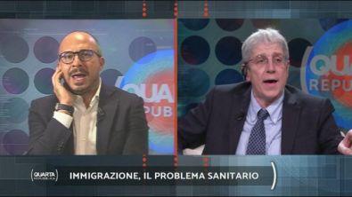 Immigrazione, il problema sanitario