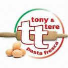 Tony & Tere pasta fresca