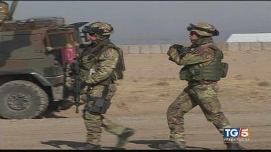 Italiani attaccati in Iraq: 5 feriti, 3 gravi