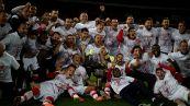 Calcio, le squadre europee che hanno ottenuto più punti in una singola stagione