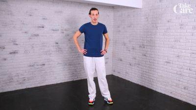 Fisioterapia: Come sfruttare i tempi morti per fare esercizio fisico