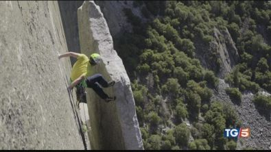 Arrampicata da record