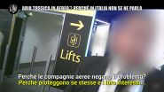 POLITI: Sindrome aerotossica: l'aria in aereo fa male alla salute?