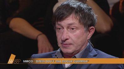 Mirco Alessandrini, un uomo in cerca di risposte