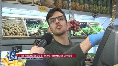 """""""Colpa nostra che tifiamo ancora Roma..."""""""