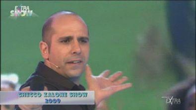 Checco Zalone Show, 2009